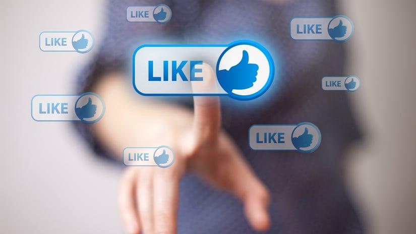 Amplia tus redes sociales