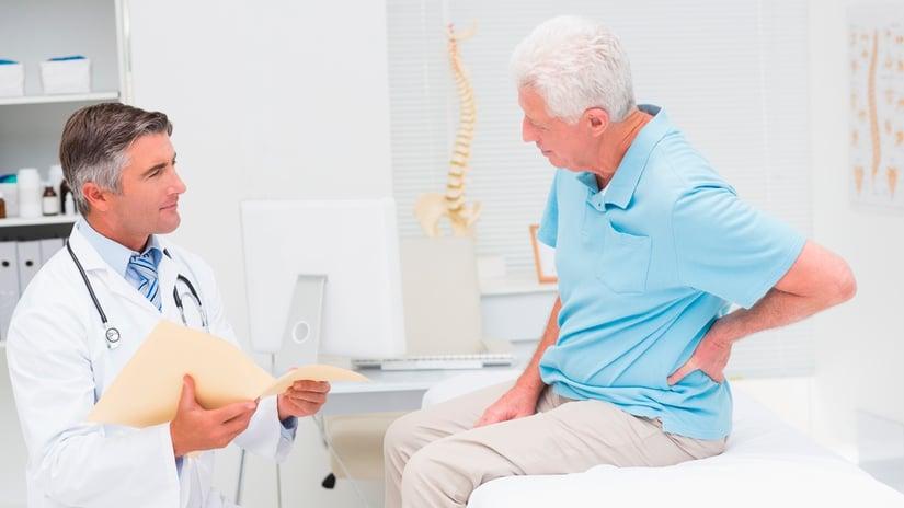 Master en el tratamiento del dolor en la practica clinica