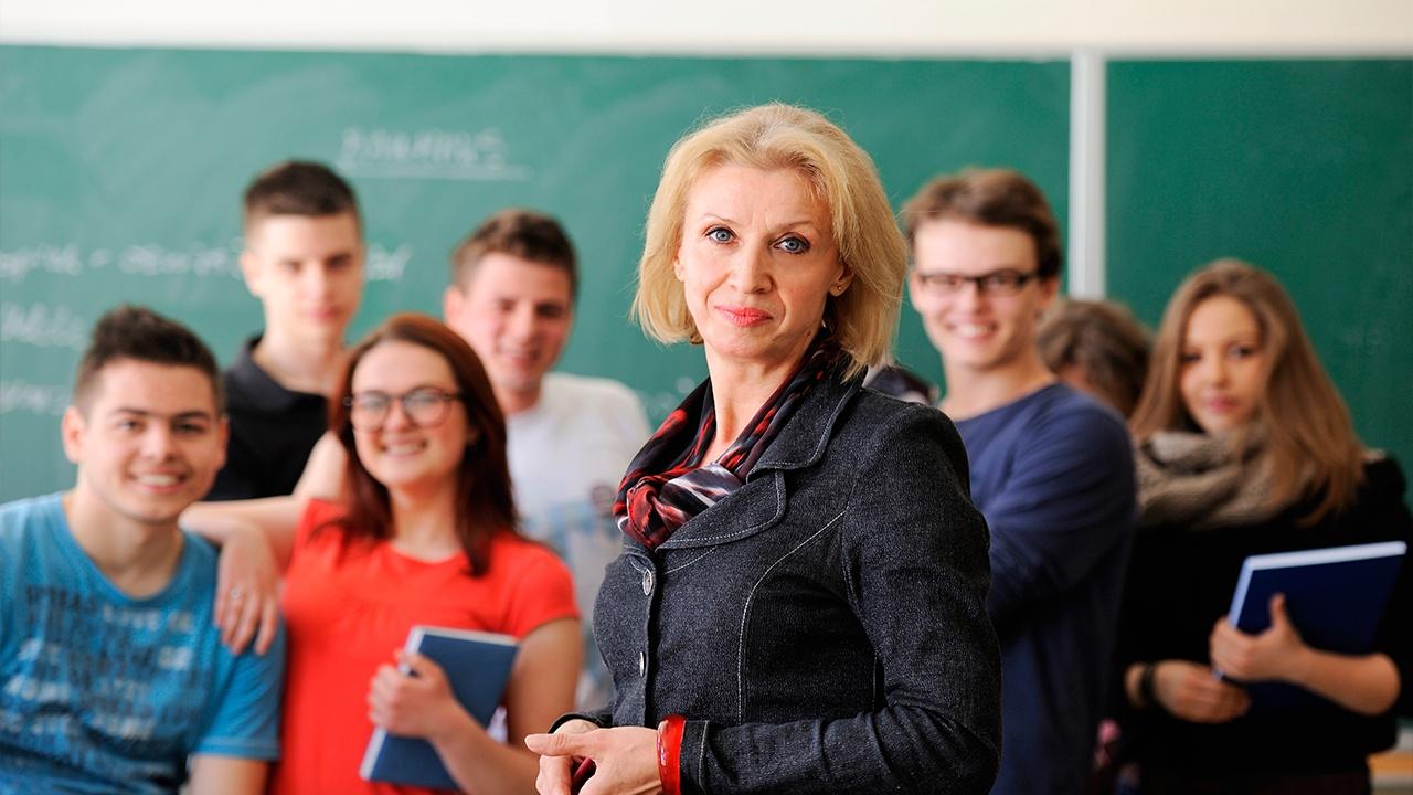 Sistema educativo virtual de alto nivel