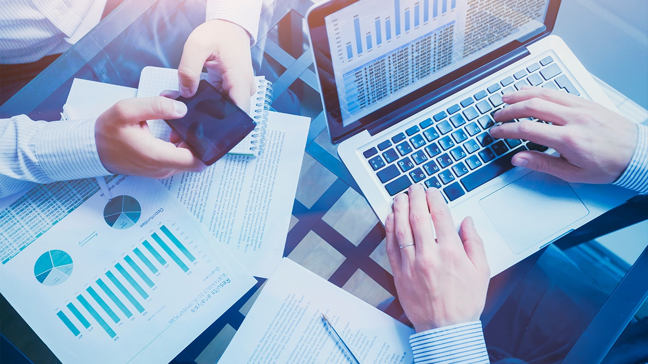 Conviértete en un experto financiero integral