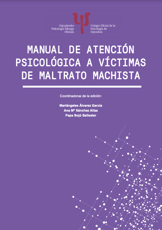 manual de victimas