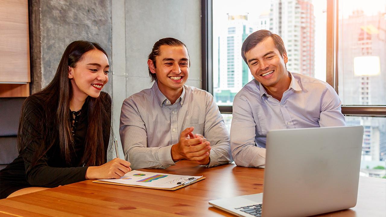 Desarrollarás las capacidades analíticas de tu equipo