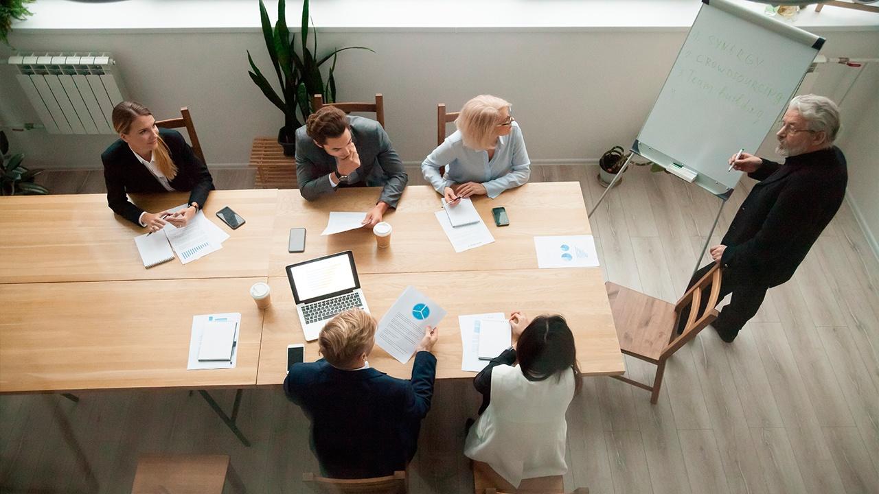 El doble beneficio del mentoring