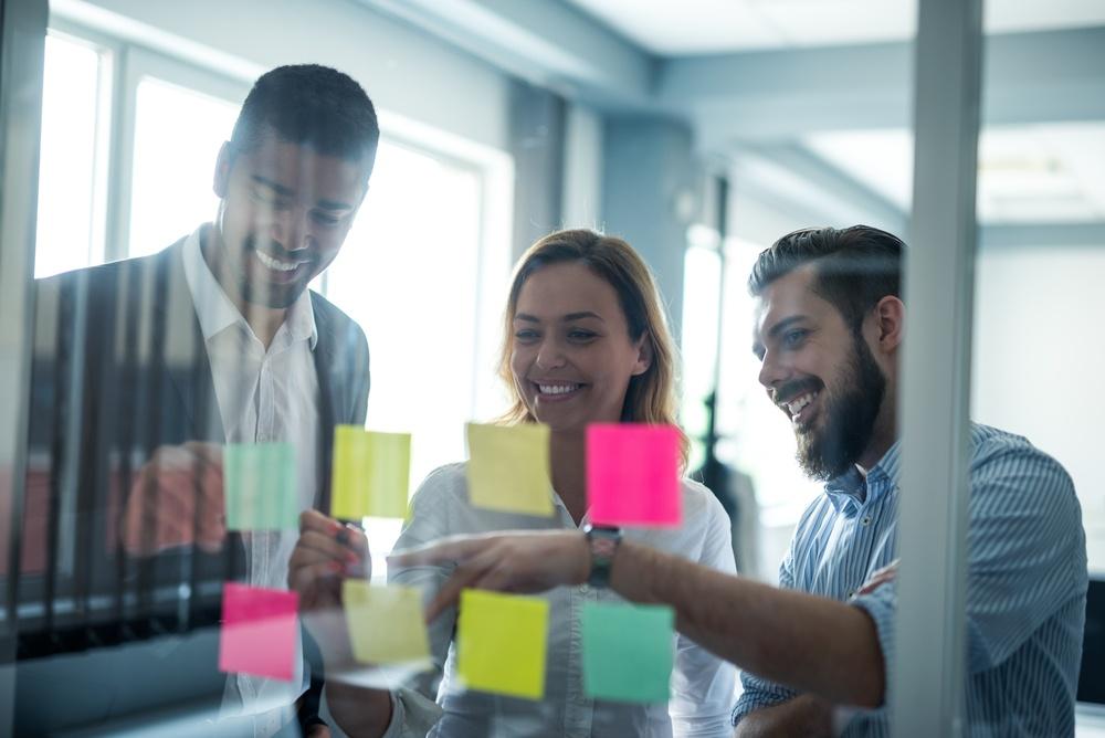gestión innovadora de proyectos