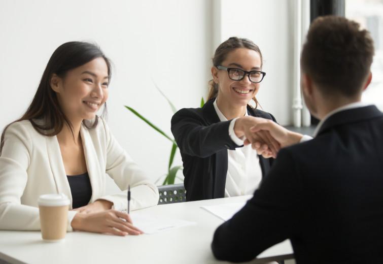 Campo laboral para especialistas en derecho y violencia de género