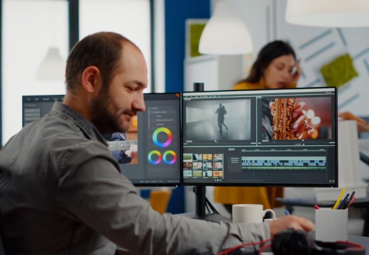Beneficios del máster en produccion multimedia