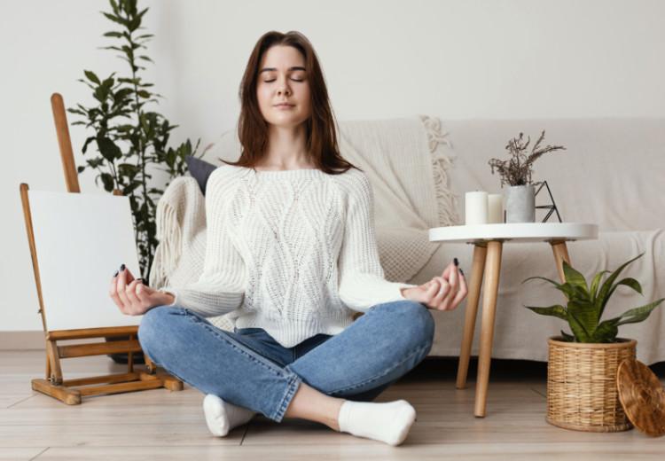 Mindfulness para reducir el estrés en el estudio y el trabajo