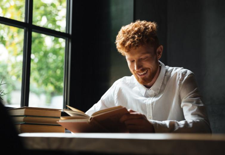 ¿Cómo prepararse para ser un promotor literario?