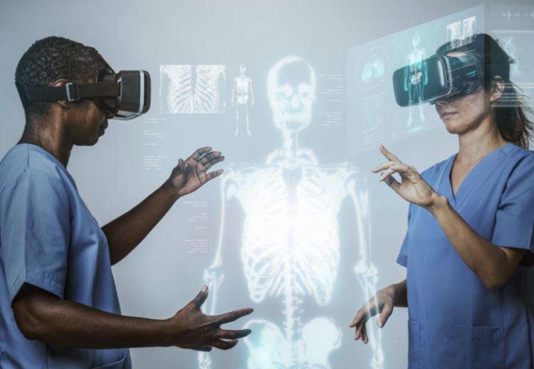 Ventajas de la simulación para el desarrollo de aptitudes médicas