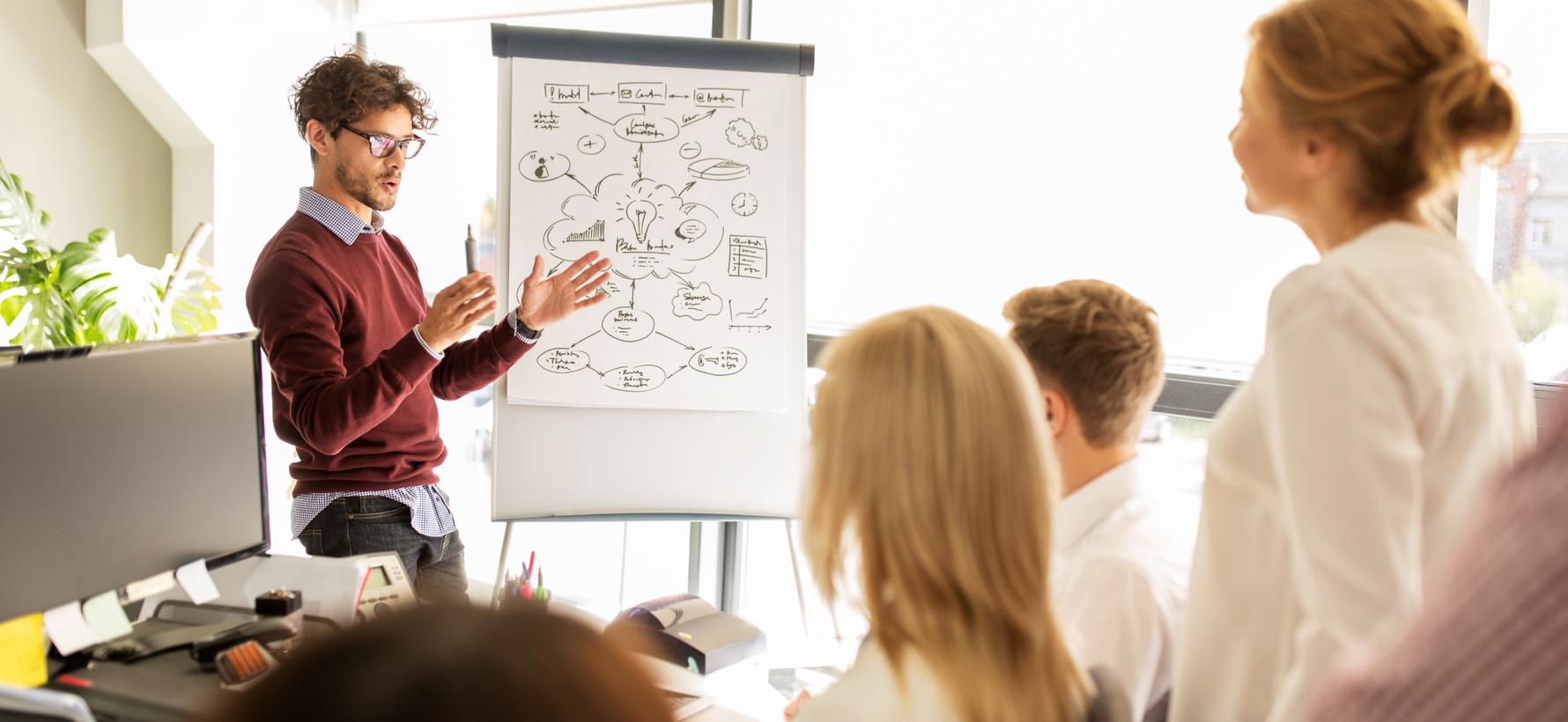 [Infografía] Conoce el Máster en Innovación y Emprendimiento de Nuevas Tecnologías