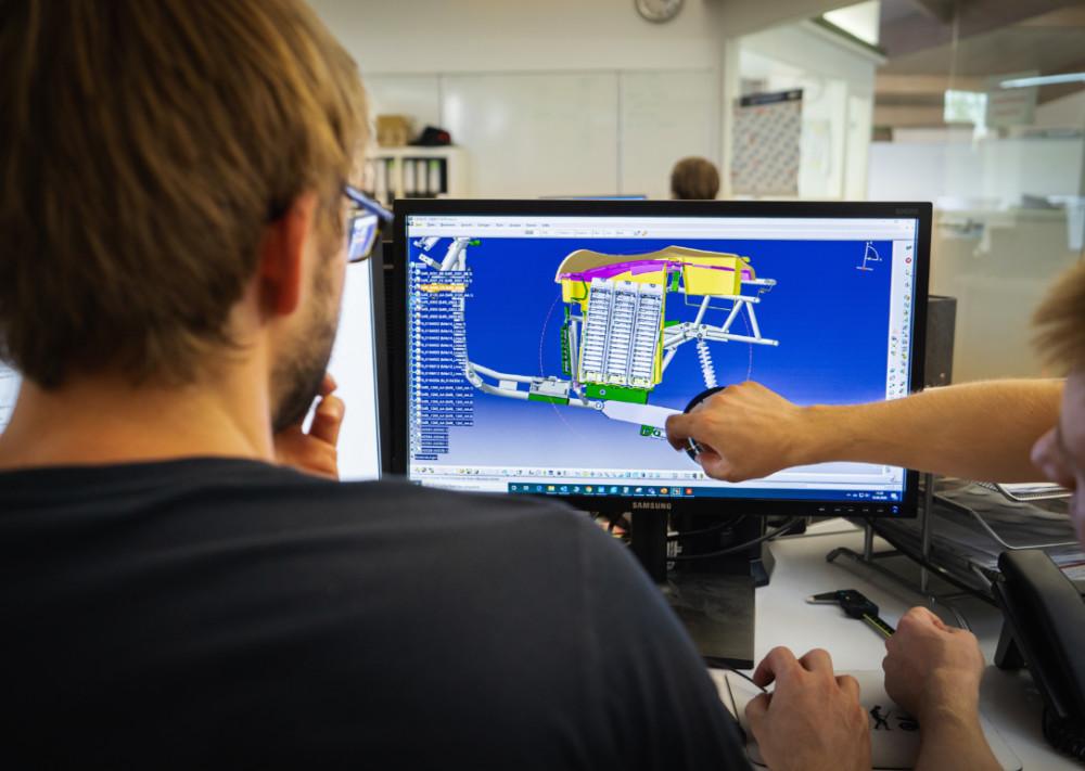 [Infografía] Conocimientos requeridos en el Diseñador Industrial actual