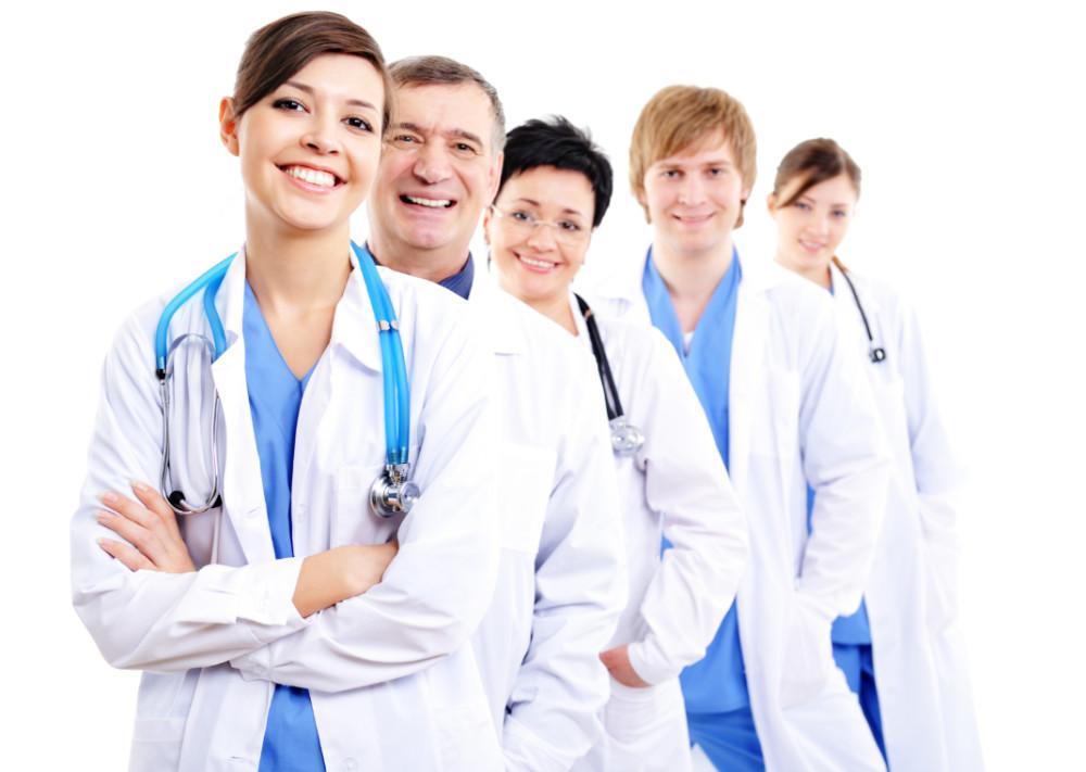 Liderazgo en profesionales de la salud ante el futuro de la medicina