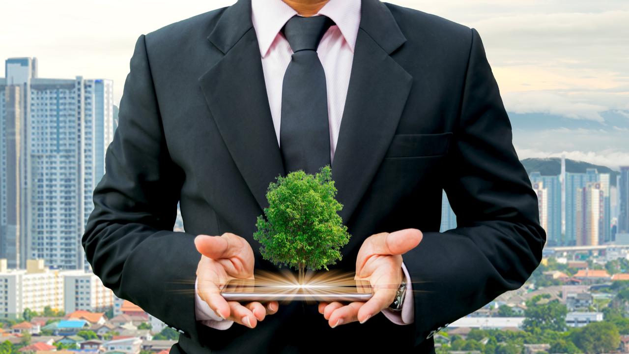 [Webinar] ¿Cómo la formación virtual te ayuda a ser innovador en la gestión ambiental?