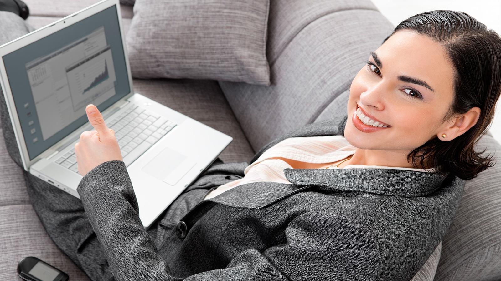 5 ventajas de estudiar un magíster online en Economía y Finanzas en la UNAP